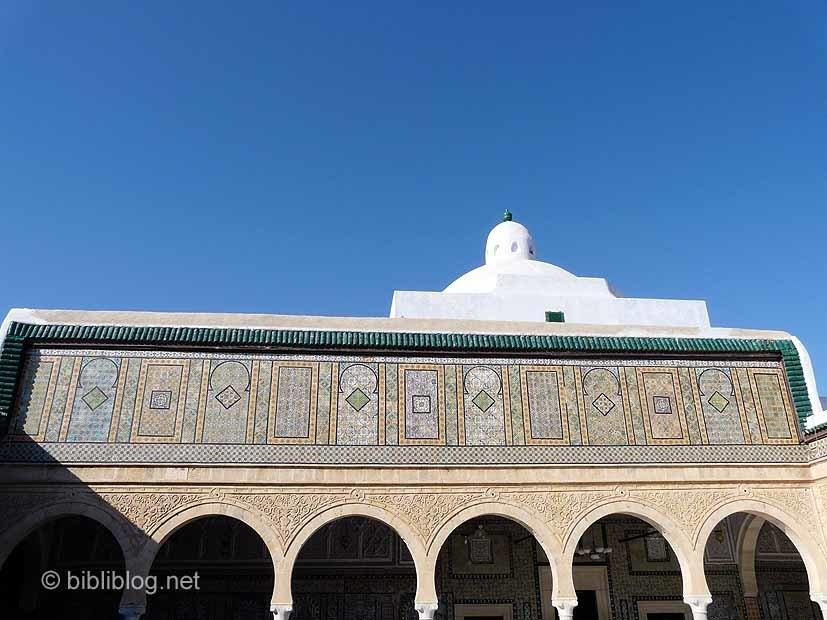 Kairouan-mosquee-1