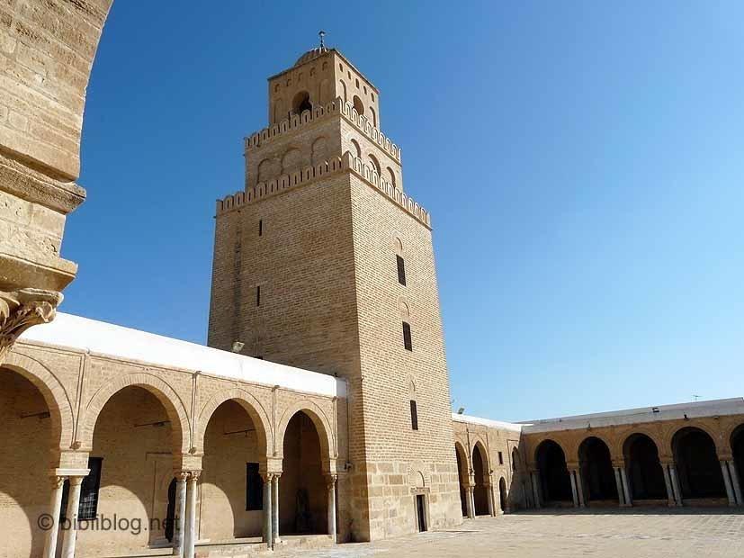Kairouan-mosquee-2