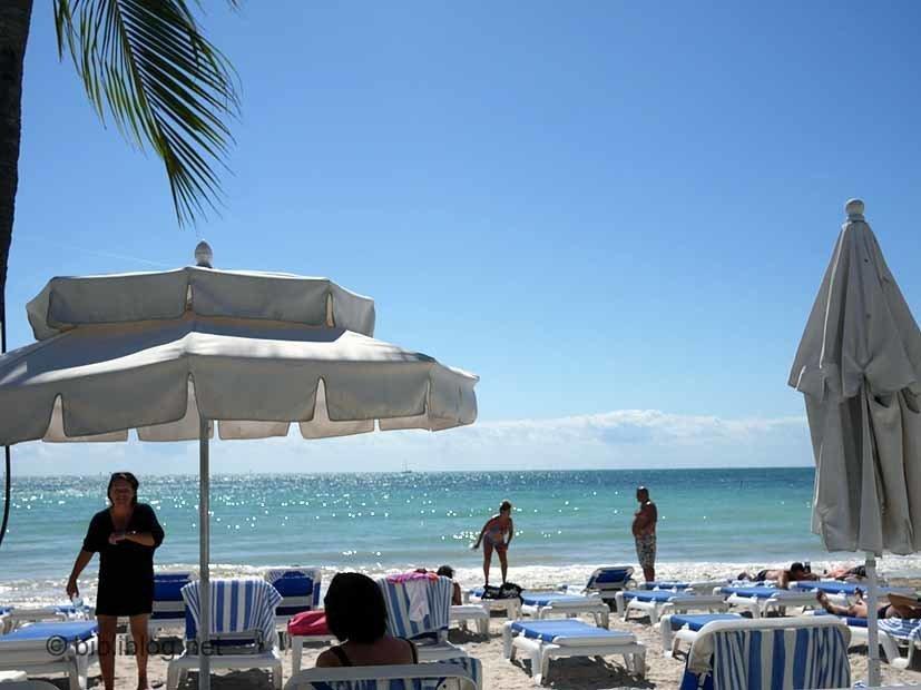 Key west plage