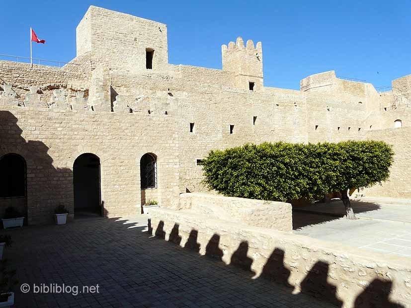 monastir-medina