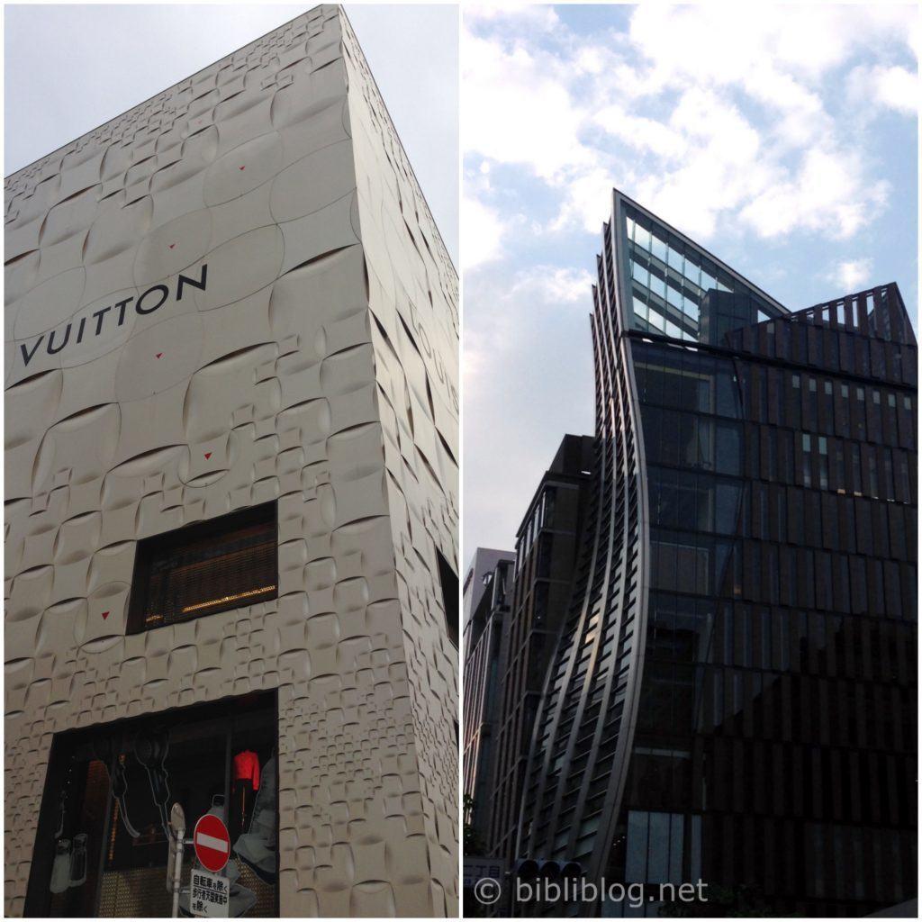 Ginza-Tokyo-buildings