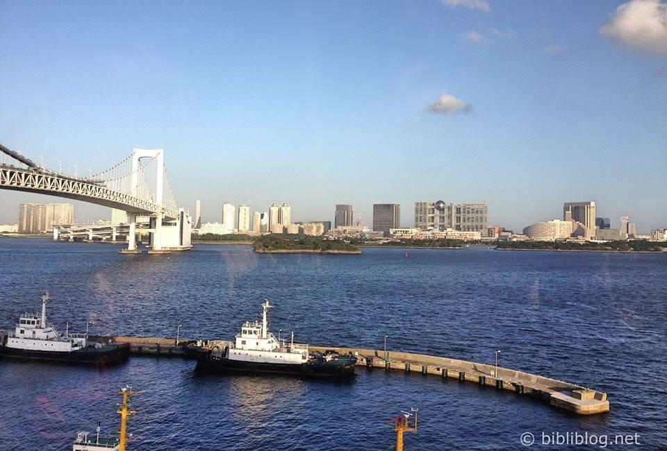 baie-Tokyo-Odaiba