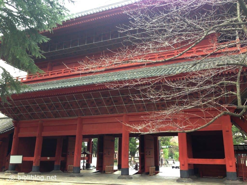 entrée-zojo-ji-Tokyo