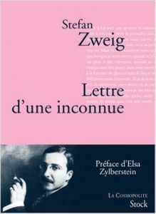 Zweig-lettre-inconnue