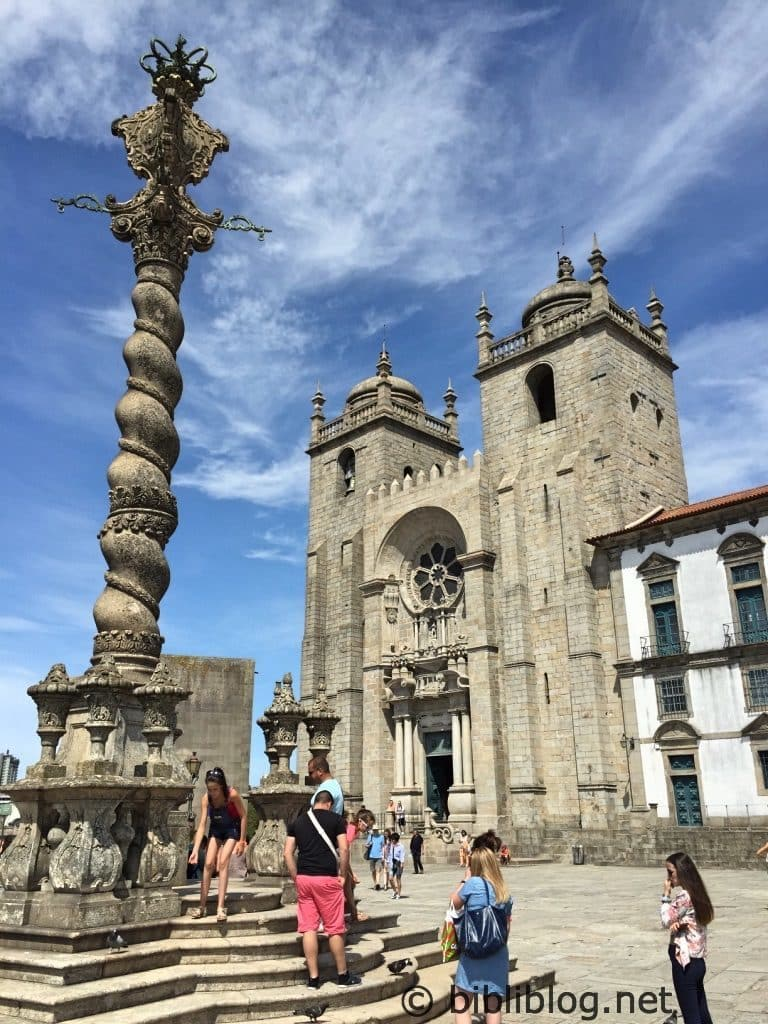 porto-sé-colonne