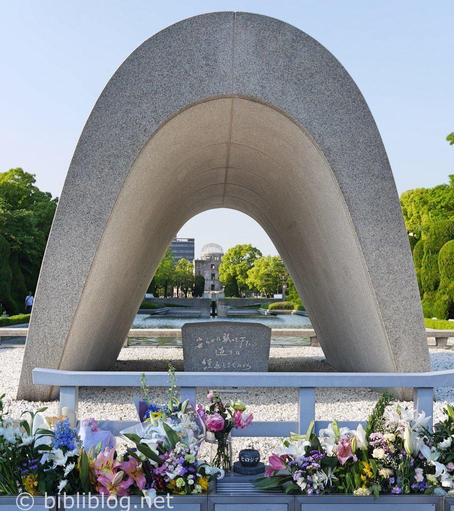 cenotaphe-hiroshima