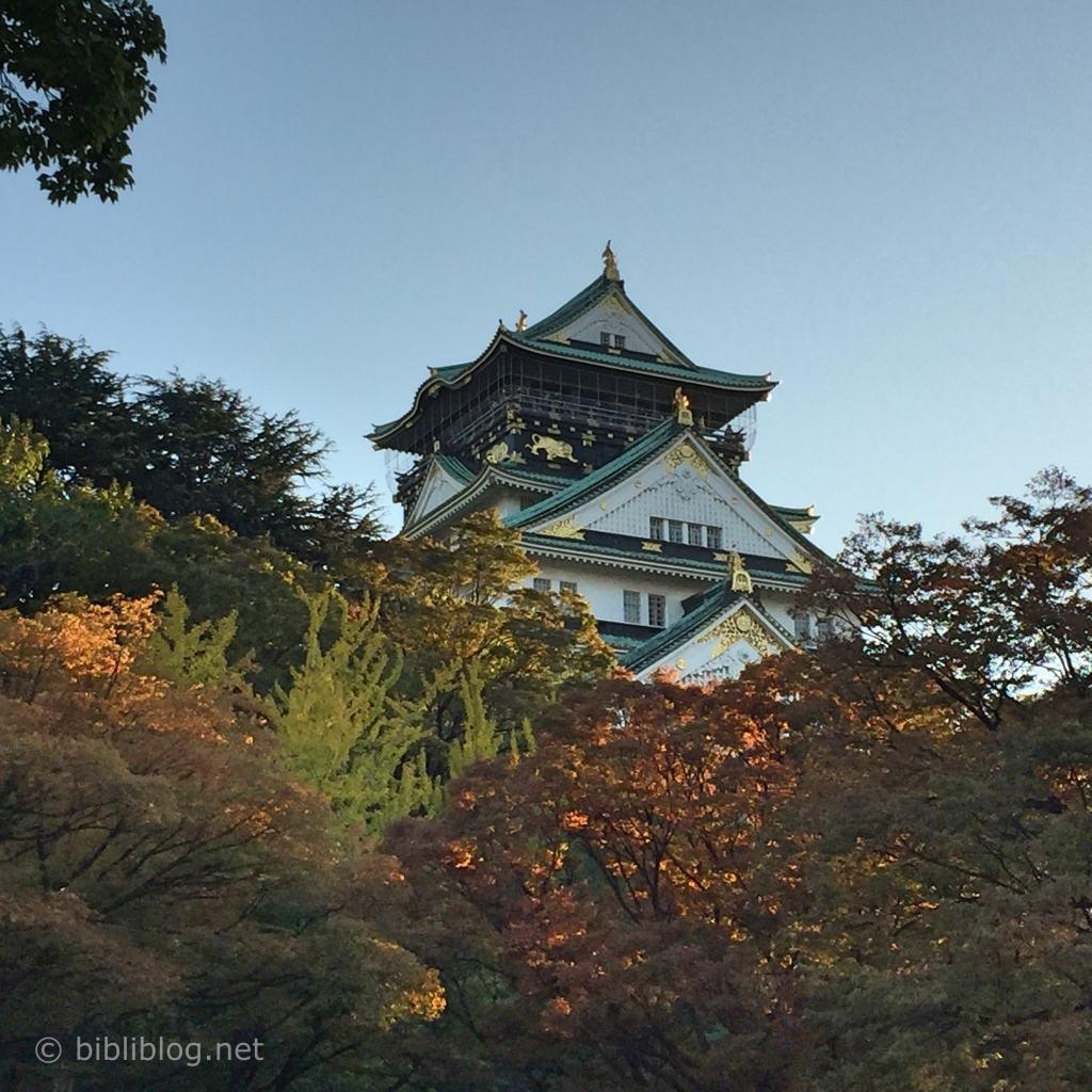 chateau-osaka-automne