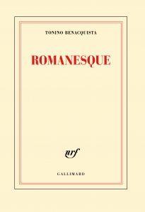 Benacquista-romanesque