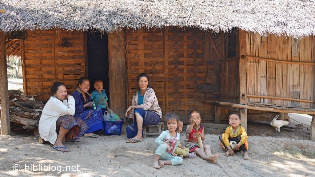 village-lao
