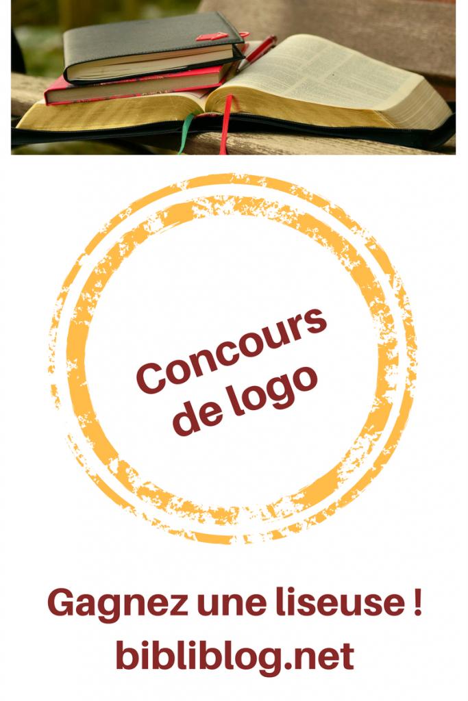 Concours de logo