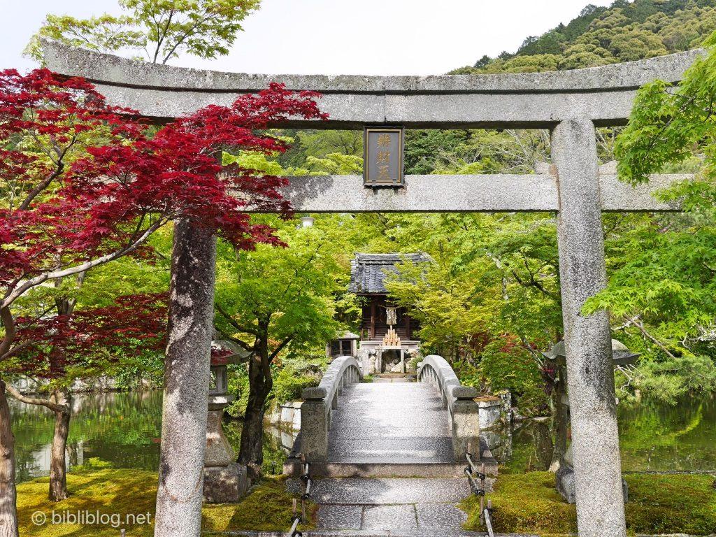 eikando-torii