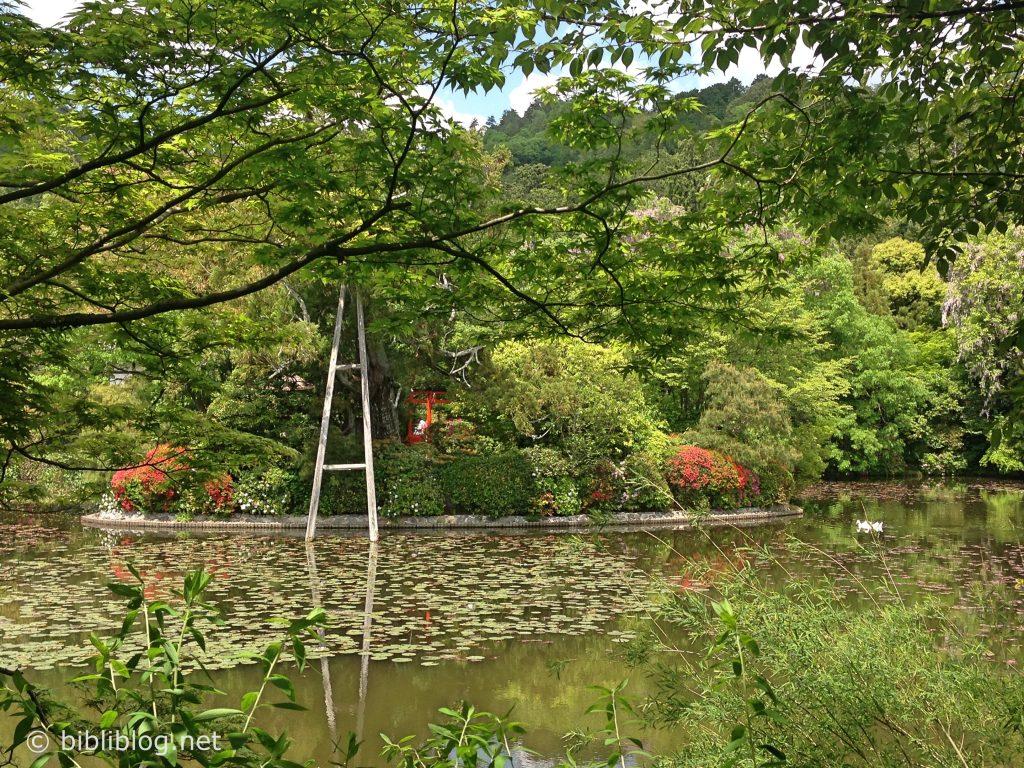 jardin-kinkakuji