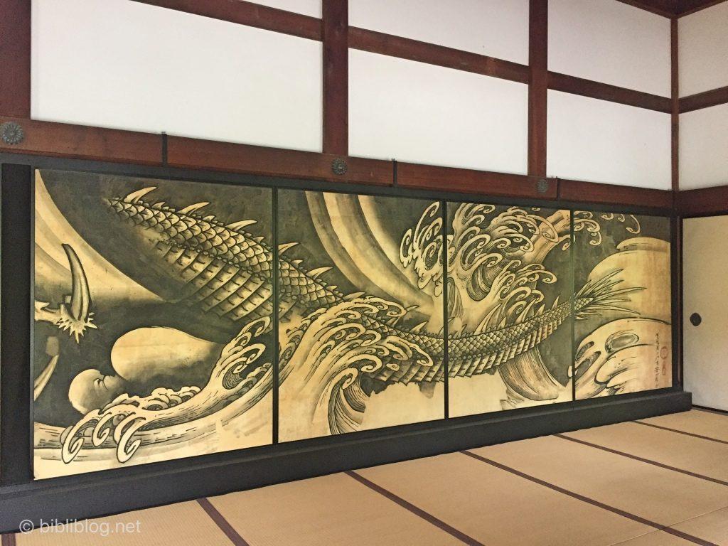 kyoto-tenryuji-tatami