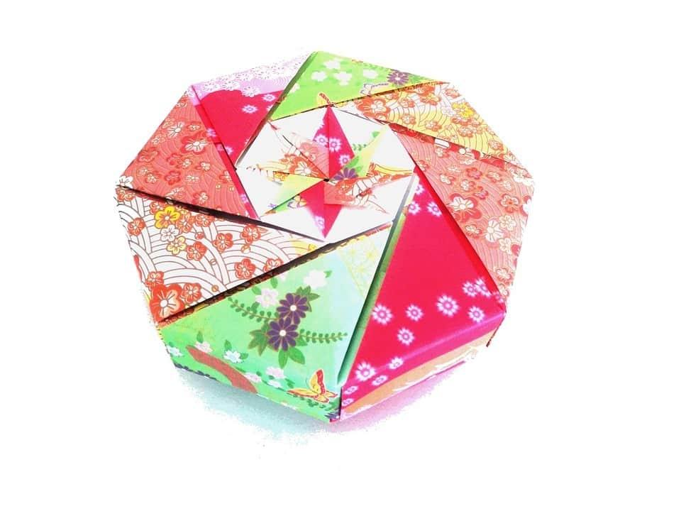 origami-boite