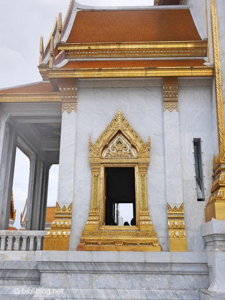 Temple du Bouddha doré (Golden Buddha)