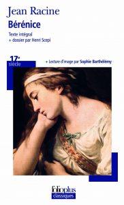 Bérénice, tragédie de Jean Racine