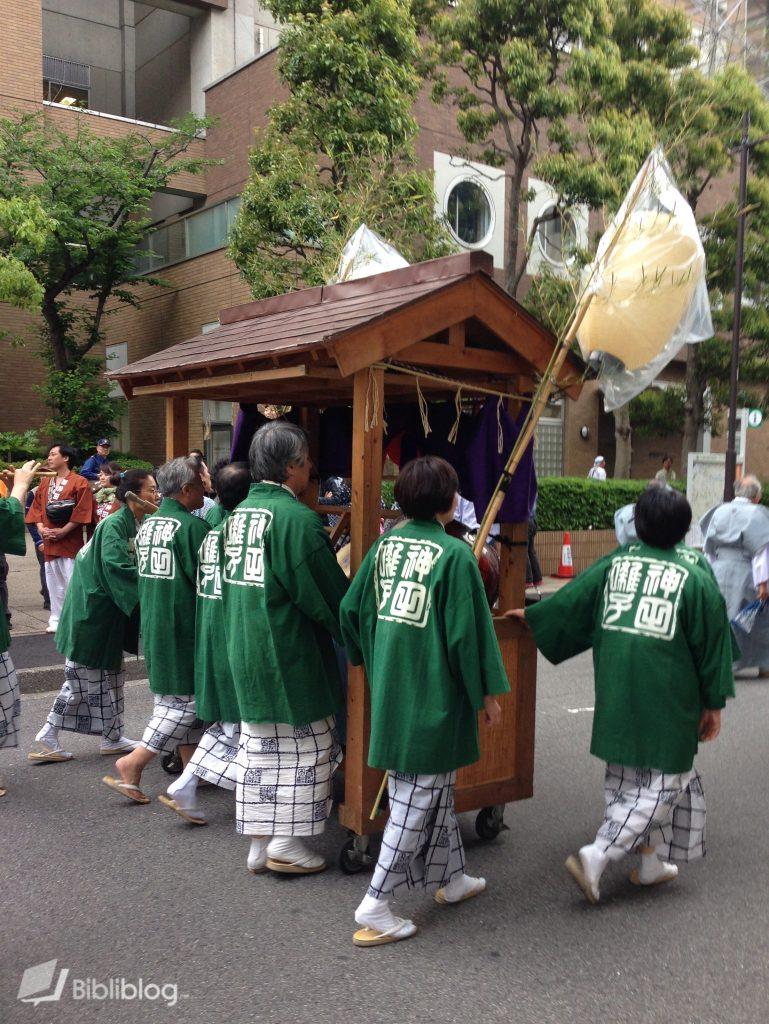matsuri-procession