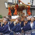 mikoshi-matsuri