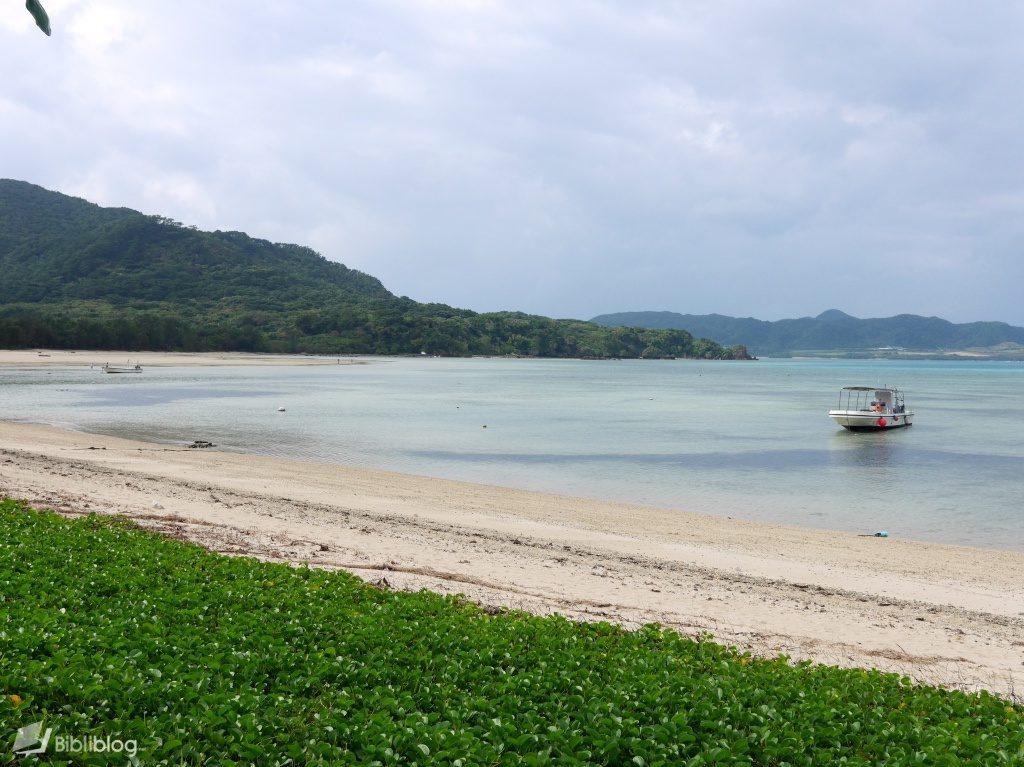 Ishigaki seaside