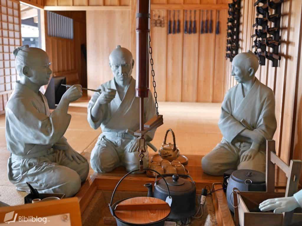 Hakone-musee-sekisho