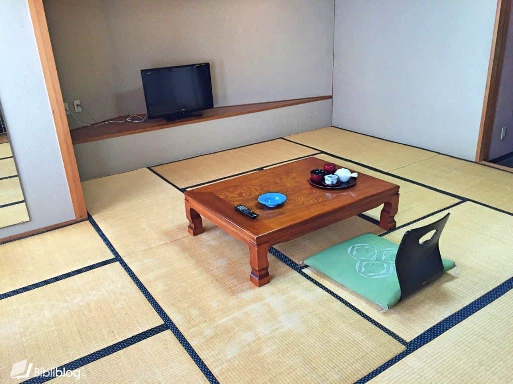 Chambre-tatami-japon