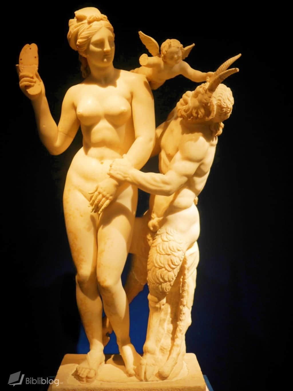 Aphrodite-pan-eros