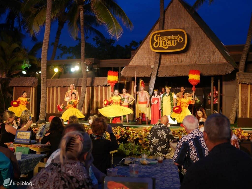 Luau-hawaii