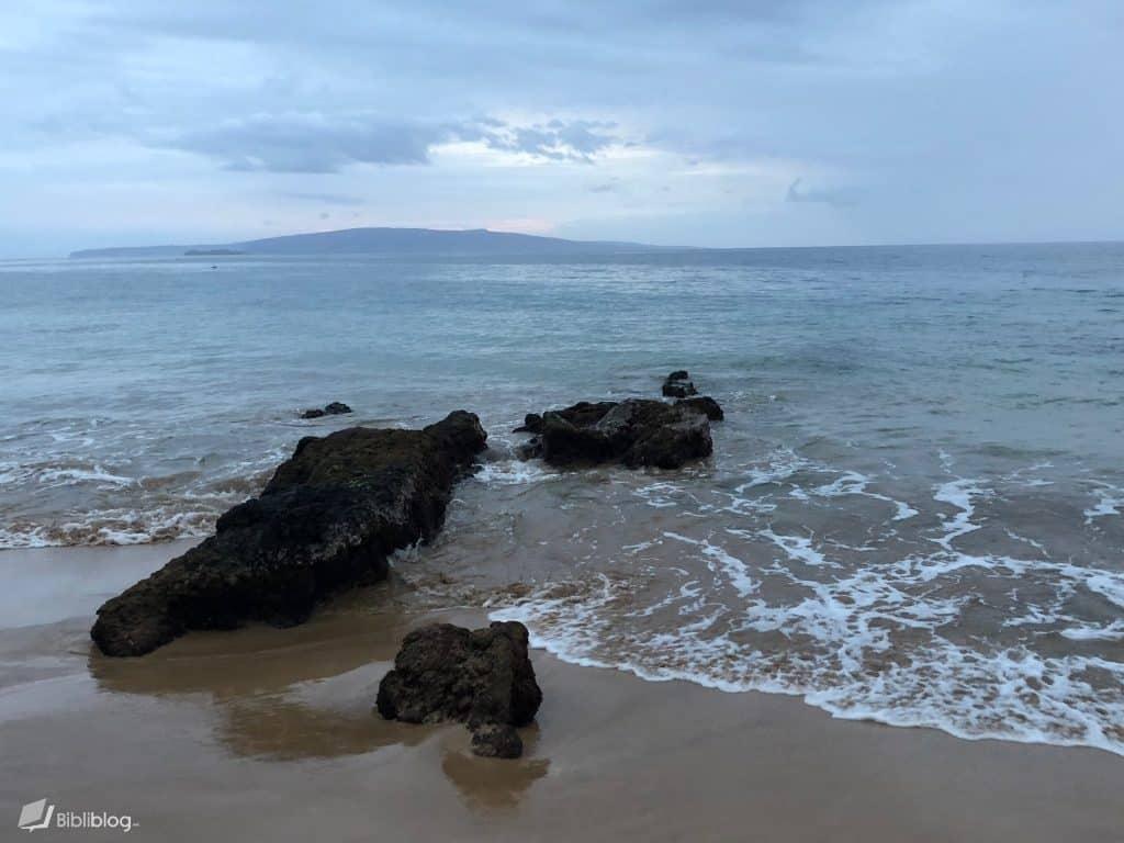Maui-sunset