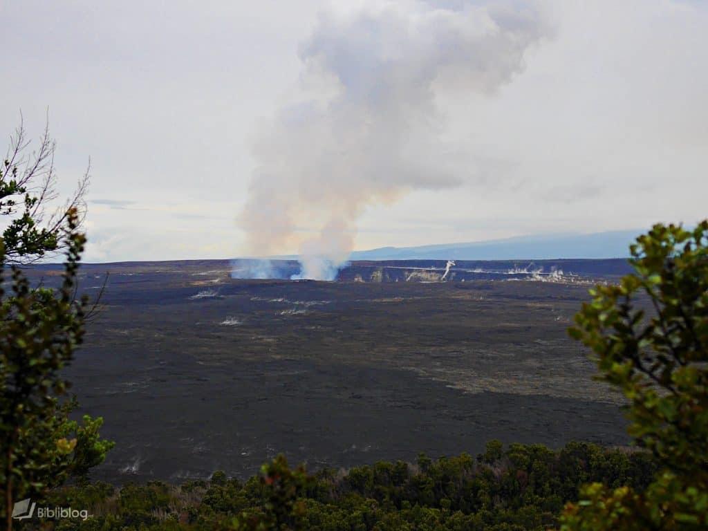 Parc naturel de Big Island, Hawaii
