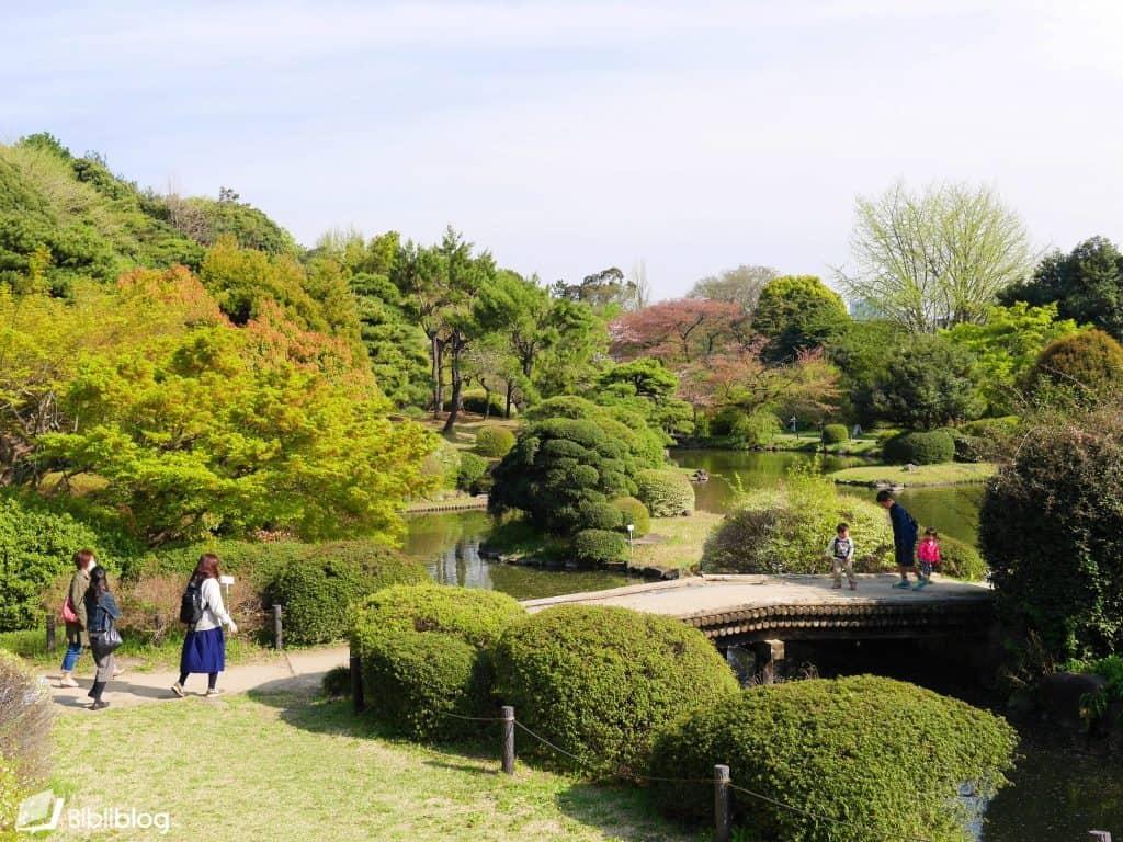 Tokyo-parc-botanique